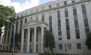 Georgia Supreme Court